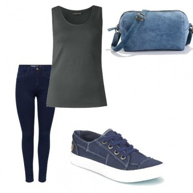 Outfit Total look #123187
