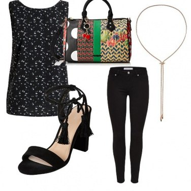 Outfit Total look #123190
