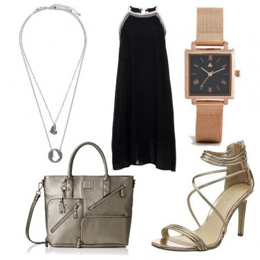 Outfit Total look #123191