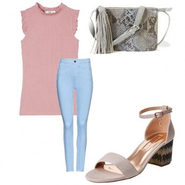 Outfit Total look #123192