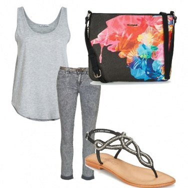 Outfit Total look #123193