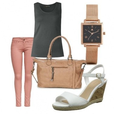 Outfit Total look #123196