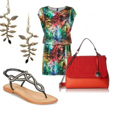 Outfit Total look #123233