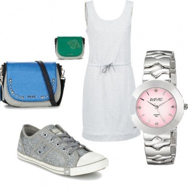 Outfit Total look #123242