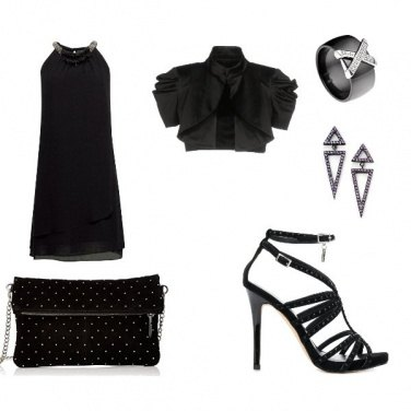 Outfit Animo rock