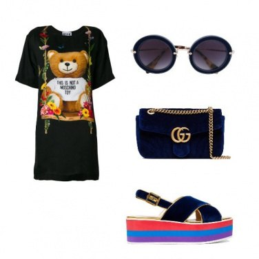 Outfit Trendy #14899