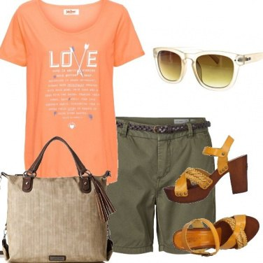 Outfit Basic #9844