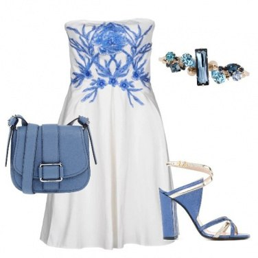 Outfit Chic #9886
