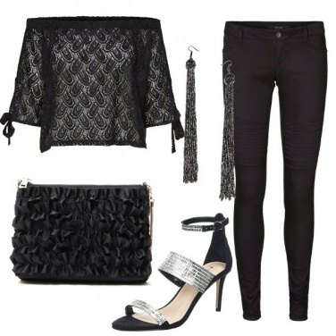 Outfit Sexy #2046