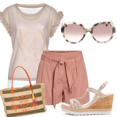 Outfit Basic #9847