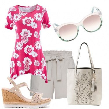 Outfit Basic #9848