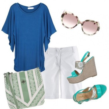 Outfit Basic #9849