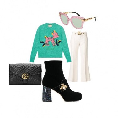 Outfit Total look #123267