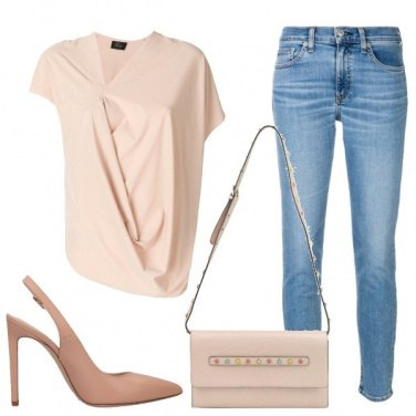Outfit Slingback
