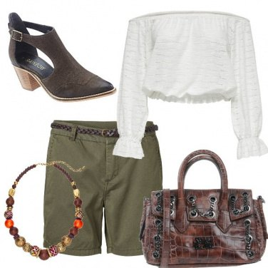 Outfit Etnico #2360