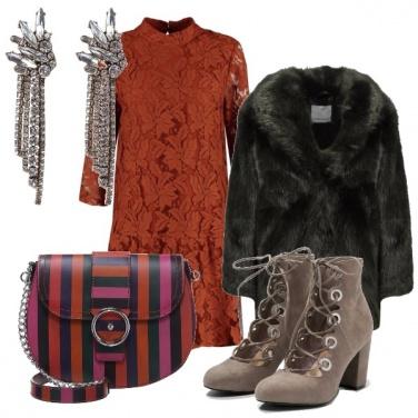 Outfit Autunno stiloso