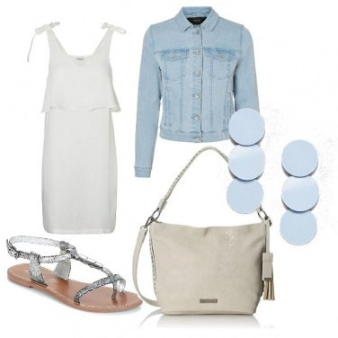 Outfit Trendy #14912