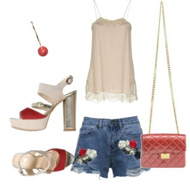 Outfit Sexy #2048