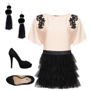 Outfit Total look #123326