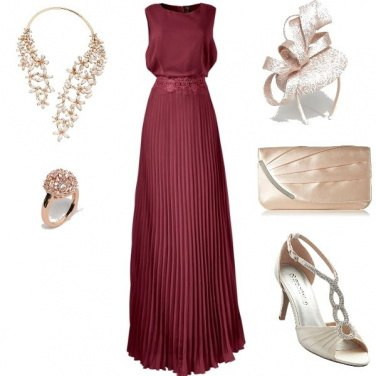 Outfit Chic #9892