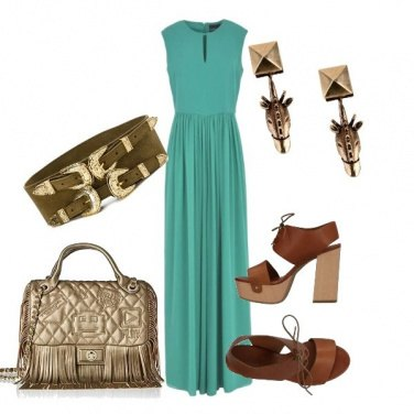 Outfit Total look #123386