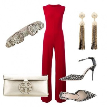 Outfit Total look #123390