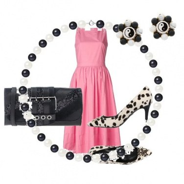 Outfit Total look #123396