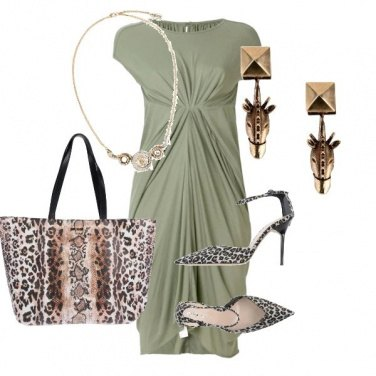 Outfit Total look #123401
