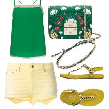 Outfit Trendy #14929