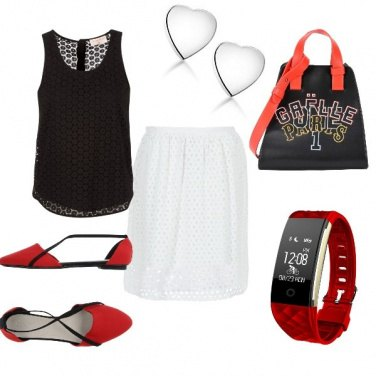 Outfit Decisa