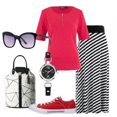 Outfit Pratica e trendy