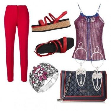 Outfit CMPS Skiz!