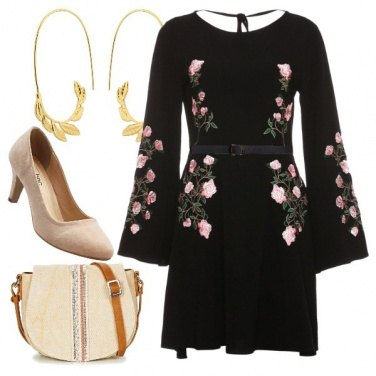 Outfit 50-trendy
