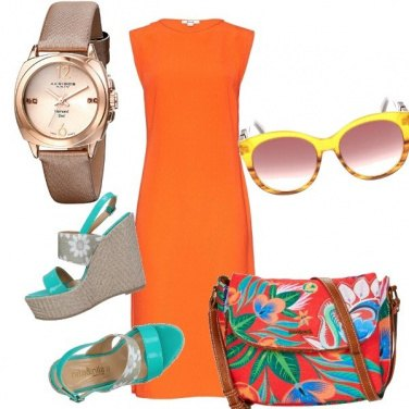 Outfit Basic #9870