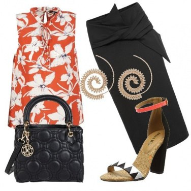 Outfit Spritz