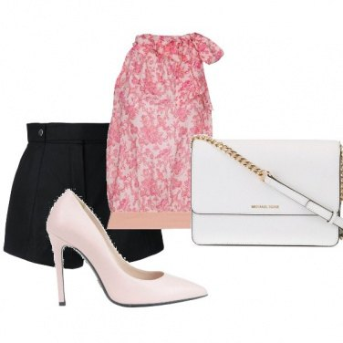 Outfit Basic #9871