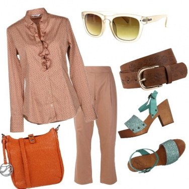 Outfit Basic #9872