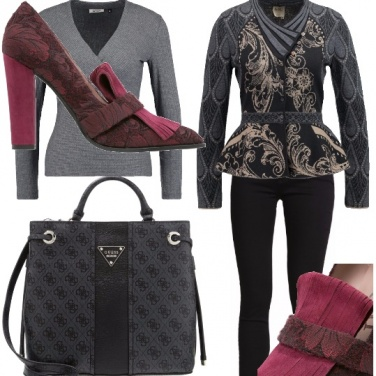 Outfit Fantasie