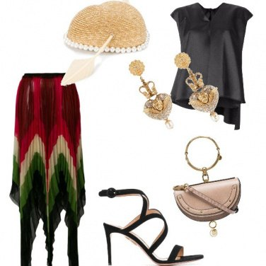 Outfit Chic #9904