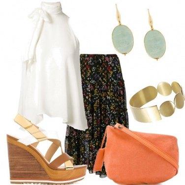 Outfit Sere d'estate