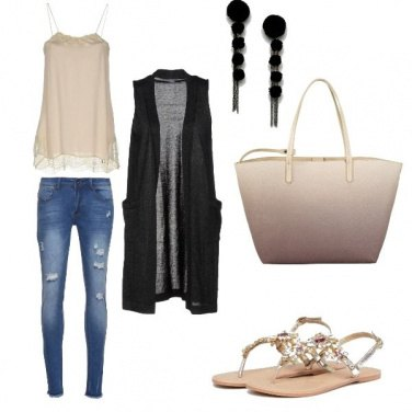 Outfit Trendy #14941