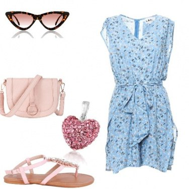 Outfit L\'amour
