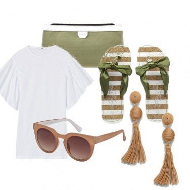 Outfit Total look #123545