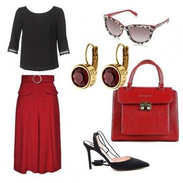 Outfit Paris c\'est chic