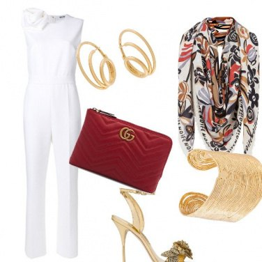 Outfit Total look #123561