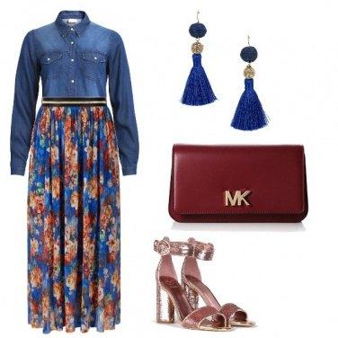 Outfit Evgeniya