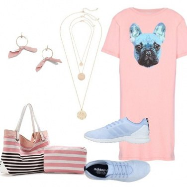 Outfit Tofly_sportiva