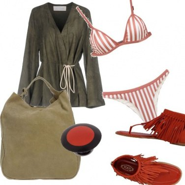 Outfit Total look #123609
