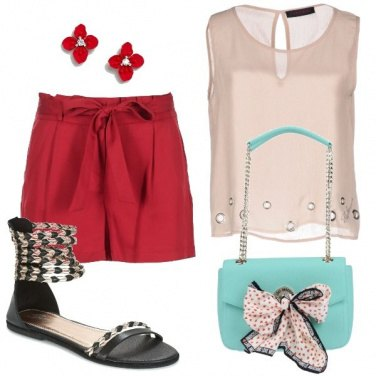 Outfit Trendy #14946