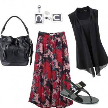 Outfit Total look #123620